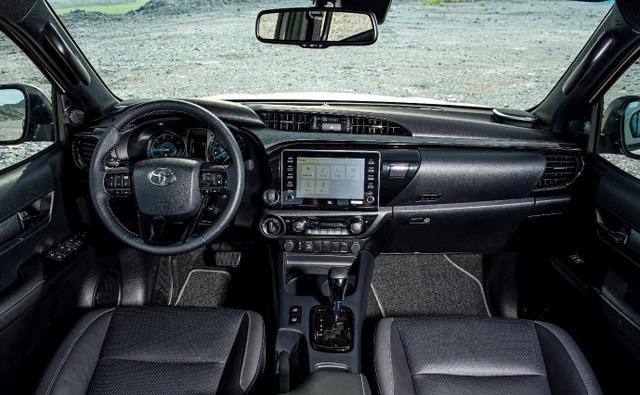 Toyota Hilux - xe bán tải khiến người Thái phát cuồng và khách Việt ngày càng chuộng - 4