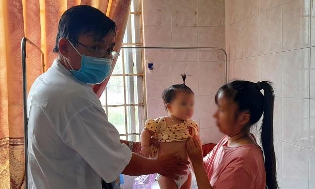 Bình Định: Vụ gần 400 người bị ngộ độc loại trừ nguyên nhân do nguồn nước - 1