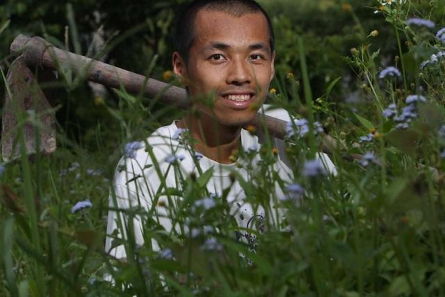 Chàng trai sống tự cung, tự cấp không cần đến tiền giữa Hong Kong sầm uất - 4
