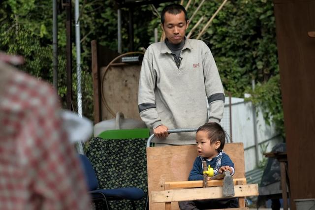 Chàng trai sống tự cung, tự cấp không cần đến tiền giữa Hong Kong sầm uất - 6