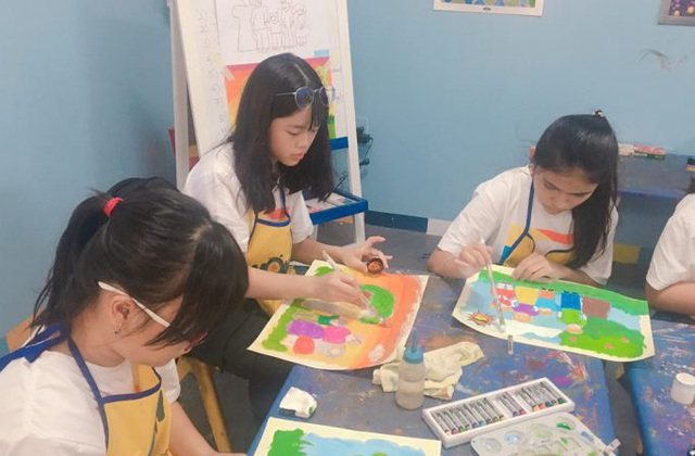 YOLA tiên phong trong lĩnh vực giáo dục đào tạo Anh ngữ - 4
