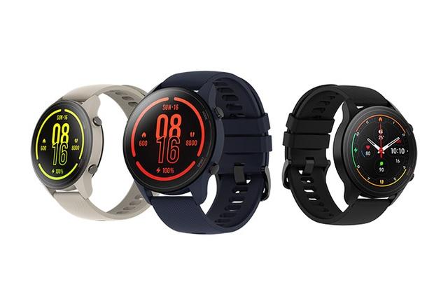 Top 5 smartwatch thời trang có thể đo nhịp tim, giá dưới 5 triệu đồng - 3
