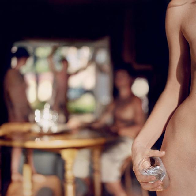 Một cách hiểu khác về nhiếp ảnh khỏa thân - 1