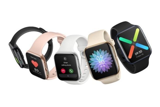 Top 5 smartwatch thời trang có thể đo nhịp tim, giá dưới 5 triệu đồng - 5