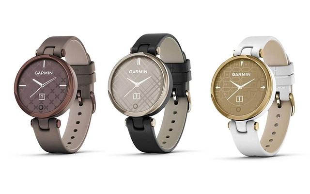 Top 5 smartwatch thời trang có thể đo nhịp tim, giá dưới 5 triệu đồng - 1