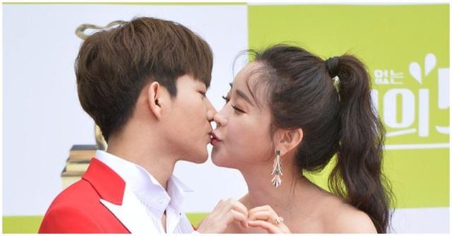 Hôn nhân nhiều thị phi của hoa hậu Hàn với phi công kém 18 tuổi - 3