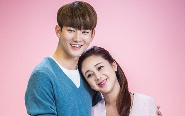 Hôn nhân nhiều thị phi của hoa hậu Hàn với phi công kém 18 tuổi - 5