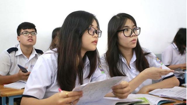 Kinh nghiệm ôn thi Tiếng Anh cho kỳ thi tốt nghiệp THPT hiệu quả - 1