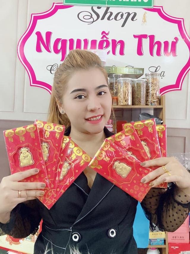 Nguyễn Thư Store - Nơi mua sắm tin cậy của phái nữ - 1