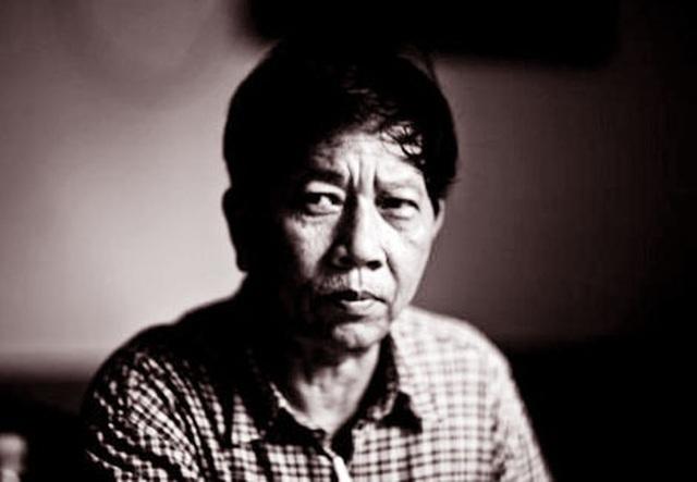 Vợ Nguyễn Huy Thiệp mới mất năm ngoái, giờ ông lại ra đi… - 1