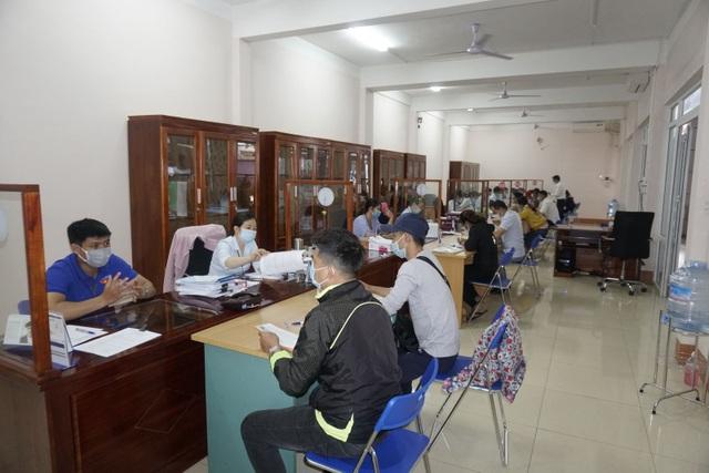 Đắk Lắk: Nhu cầu tuyển dụng đầu năm chủ yếu là lao động phổ thông - 1