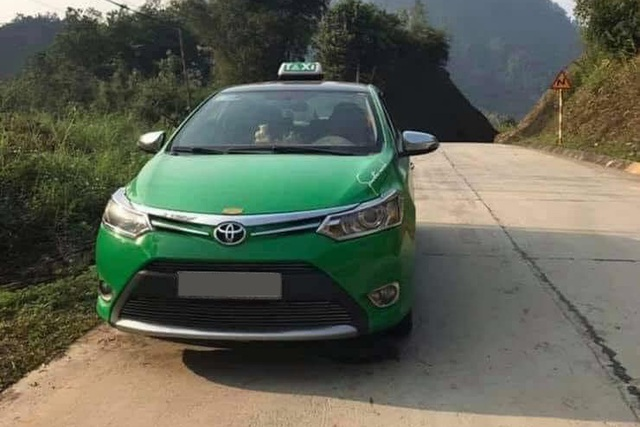 Rao bán Toyota Vios tư nhân, xe bị phát hiện từng chạy taxi - 2