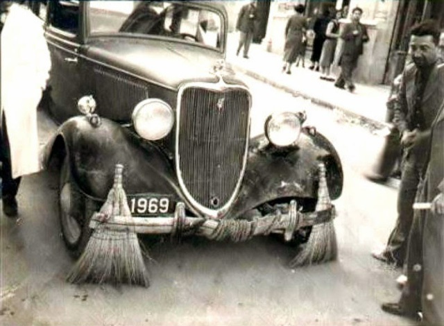 Sự thật câu chuyện vua Ấn Độ mua siêu sang Rolls-Royce để làm xe quét rác - 3