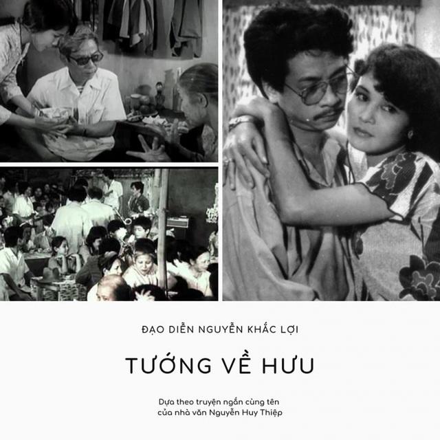 Vợ Nguyễn Huy Thiệp mới mất năm ngoái, giờ ông lại ra đi… - 2