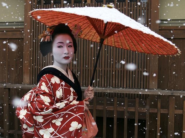 Những điều cần lưu ý để không bị quê độ khi du lịch Nhật Bản - 1