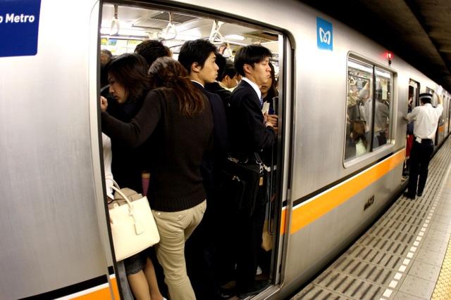 Những điều cần lưu ý để không bị quê độ khi du lịch Nhật Bản - 2