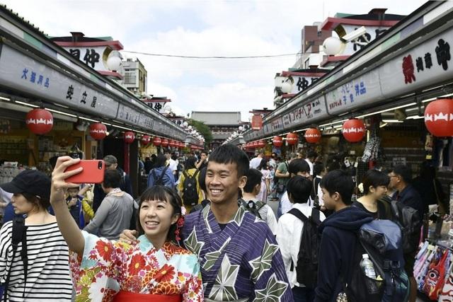 Những điều cần lưu ý để không bị quê độ khi du lịch Nhật Bản - 4