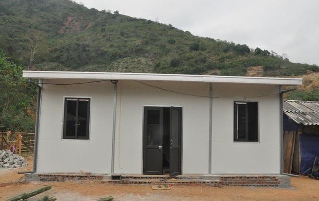 Bộ trưởng Tô Lâm trao tặng nhà cho người nghèo vùng cao Thanh Hóa - 7