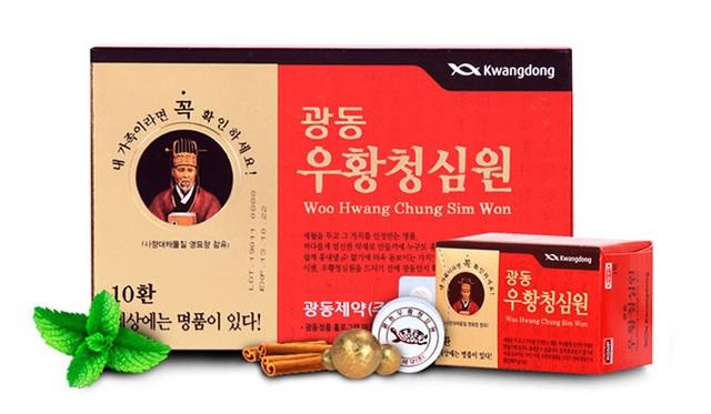 Vũ Hoàng Thanh Tâm: Hỗ trợ giảm huyết áp - căn nguyên gây đột quỵ - 1