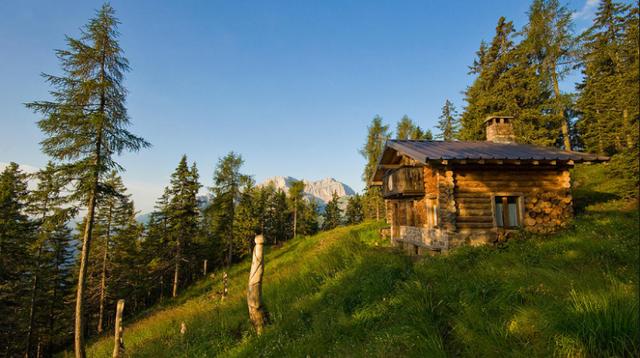 15 công trình thiên nhiên khiến bạn muốn vòng quanh thế giới luôn và ngay - 12