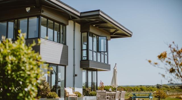 Những ngôi nhà xanh mà vẫn đầy tiện nghi của thế kỷ 21 - 2