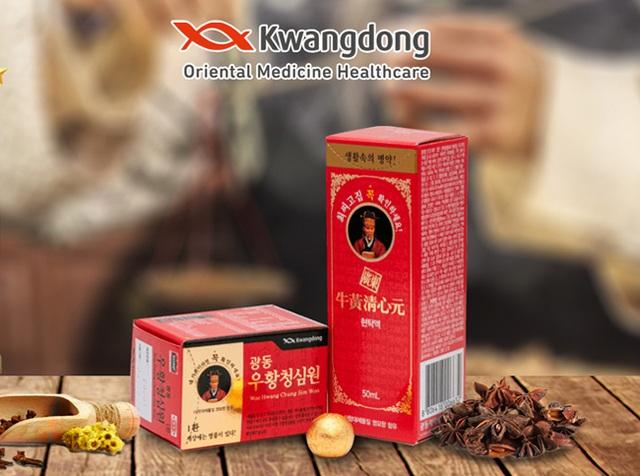 Vũ Hoàng Thanh Tâm: Hỗ trợ giảm huyết áp - căn nguyên gây đột quỵ - 2