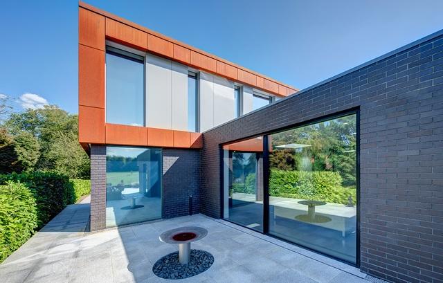 Những ngôi nhà xanh mà vẫn đầy tiện nghi của thế kỷ 21 - 6