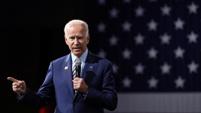 Cứng rắn với Nga và Trung Quốc, Biden sẵn sàng khác Trump và không ngại đối đầu - 1