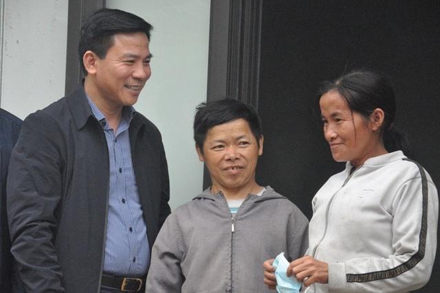 Bộ trưởng Tô Lâm trao tặng nhà cho người nghèo vùng cao Thanh Hóa - 5