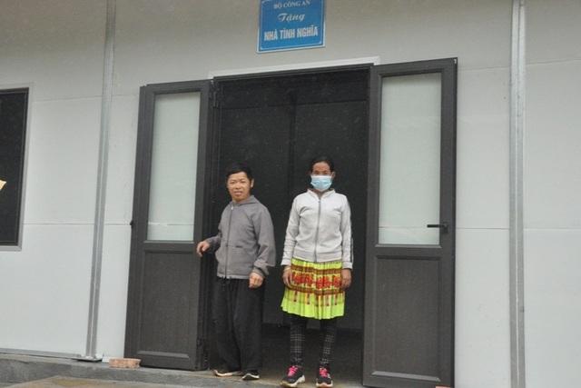 Bộ trưởng Tô Lâm trao tặng nhà cho người nghèo vùng cao Thanh Hóa - 6