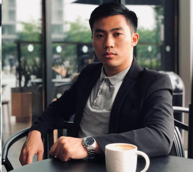 Chuyên gia marketing Nguyễn Anh Tuấn tư vấn cách bán hàng hiệu quả - 1