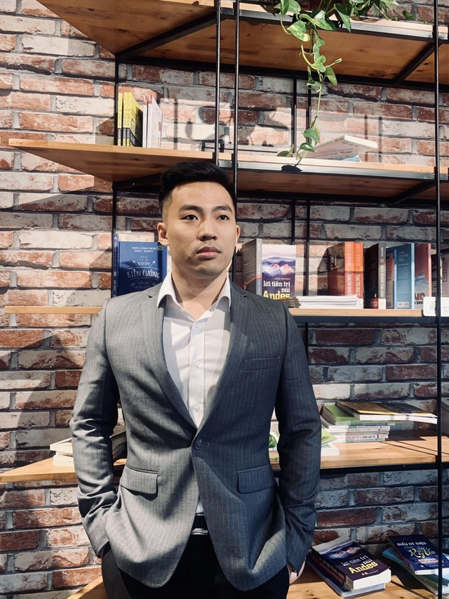 Chuyên gia marketing Nguyễn Anh Tuấn tư vấn cách bán hàng hiệu quả - 2