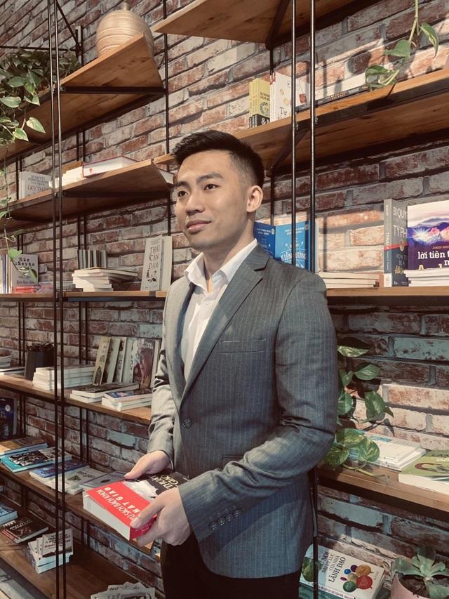 Chuyên gia marketing Nguyễn Anh Tuấn tư vấn cách bán hàng hiệu quả - 3