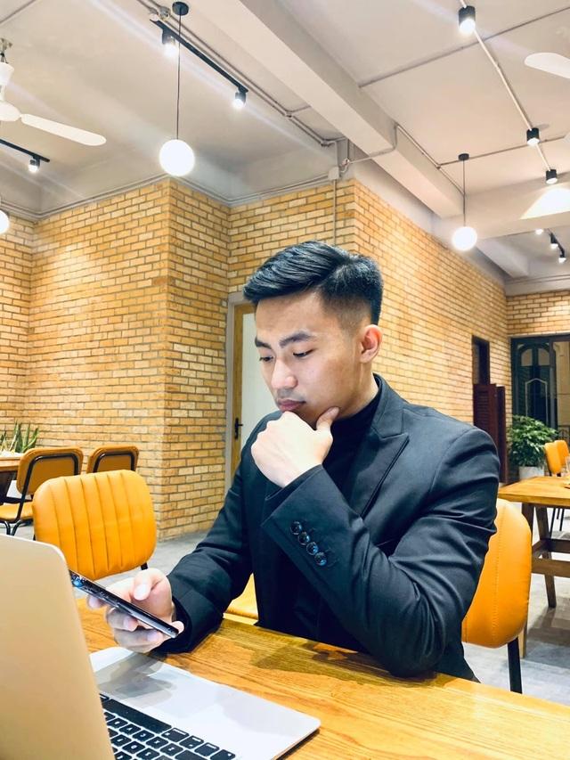 Chuyên gia marketing Nguyễn Anh Tuấn tư vấn cách bán hàng hiệu quả - 4