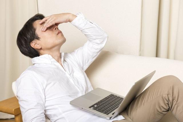 Làm việc tại nhà, người Nhật mệt mỏi vì không có thời gian nghỉ - 1