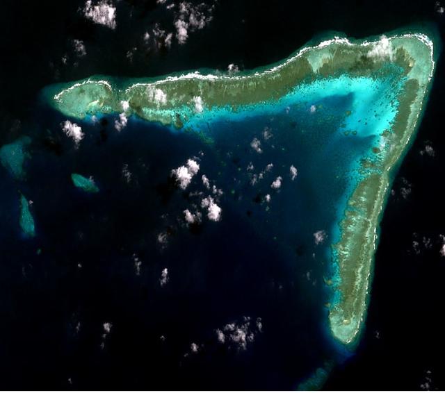 200 tàu cá Trung Quốc bị tố xuất hiện tại rạn san hô ở Trường Sa - 1