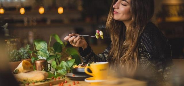 Các cách để nắm bắt khoảnh khắc và tận hưởng cuộc sống nhiều hơn - 2