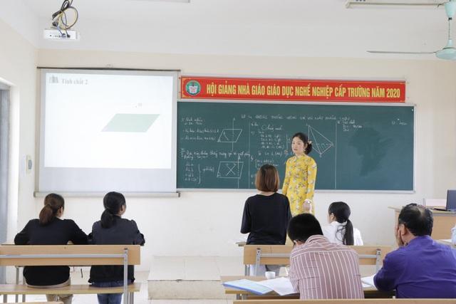 Dừng dạy văn hóa trong trường nghề: Giáo viên mất việc, học sinh 9+ gặp khó - 1