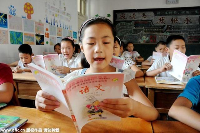 Trung Quốc: Loay hoay giải bài toán trung tâm luyện thi - 1