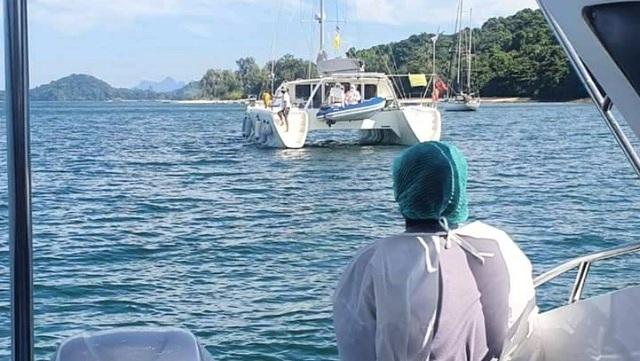 Thái Lan mở cửa đón khách nhà giàu, cách ly sang chảnh trên du thuyền - 4