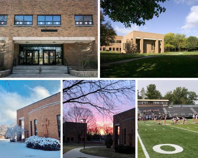 Tạo nền tảng vững chắc cho con tại trường Trung học Sacred Heart-Griffin, Mỹ - 2