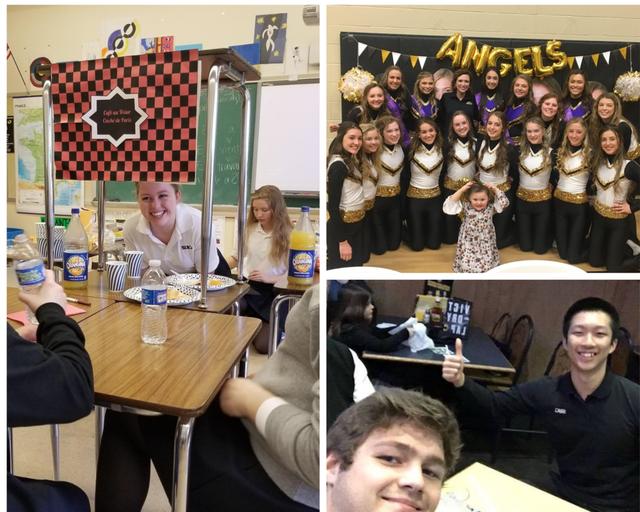 Tạo nền tảng vững chắc cho con tại trường Trung học Sacred Heart-Griffin, Mỹ - 3