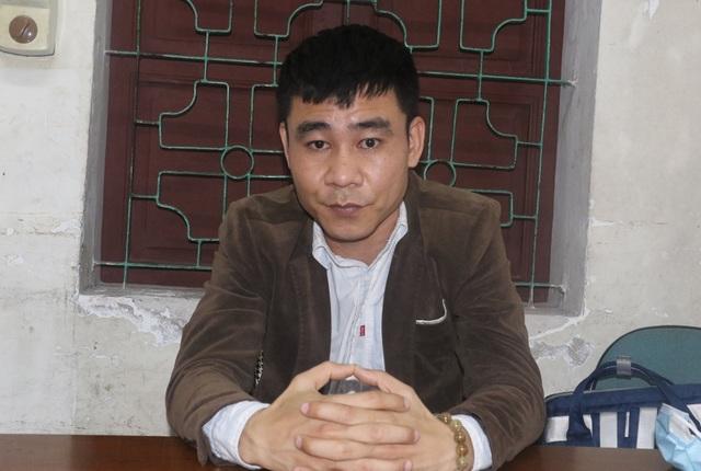 Cặp đôi lên kịch bản lừa người xin việc ở Nghệ An, thu gần 20 tỷ đồng - 1