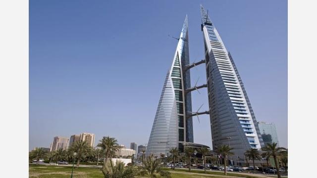 6 công trình kiến trúc xanh đẳng cấp thế giới - 3