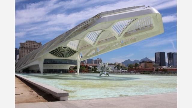 6 công trình kiến trúc xanh đẳng cấp thế giới - 4