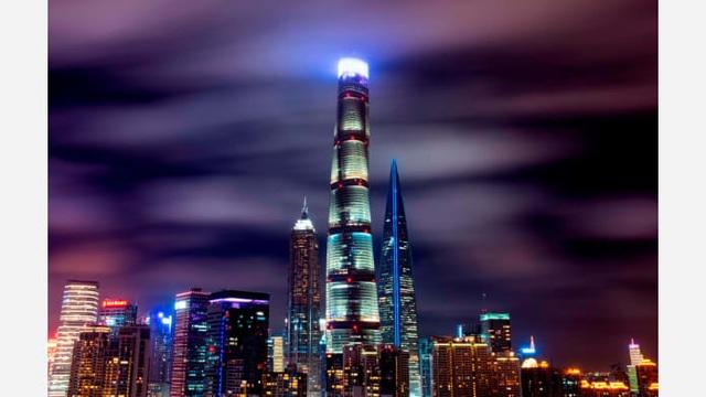 6 công trình kiến trúc xanh đẳng cấp thế giới - 6