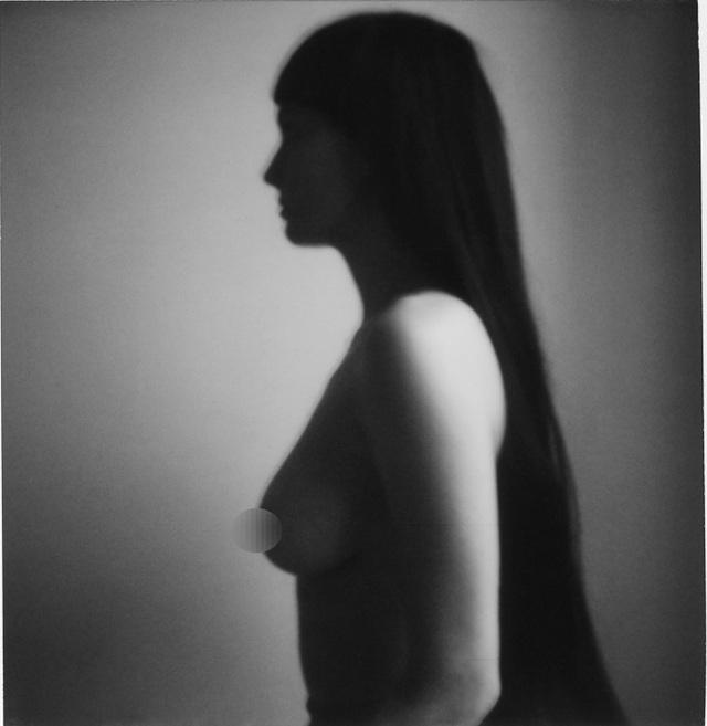 Bình yên và hàn gắn trong nhiếp ảnh khỏa thân - 6