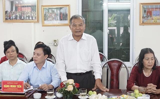 Phú Thọ tổ chức giao lưu trao đổi kinh nghiệm về công tác khuyến học - 4