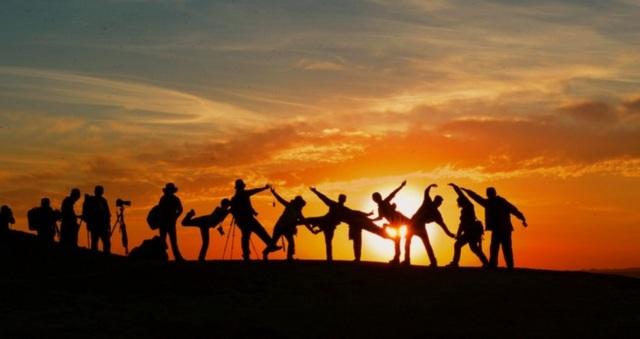 9 lời khuyên dành cho người trẻ ở những năm tháng đầu đời - 1