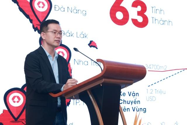 BEST Inc Việt Nam tăng cường hỗ trợ đối tác trong năm 2021 - 2